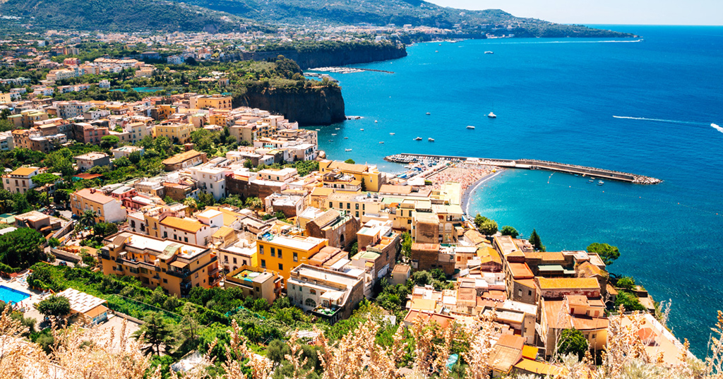 What Private Day Tours Should I Do From Sorrento?