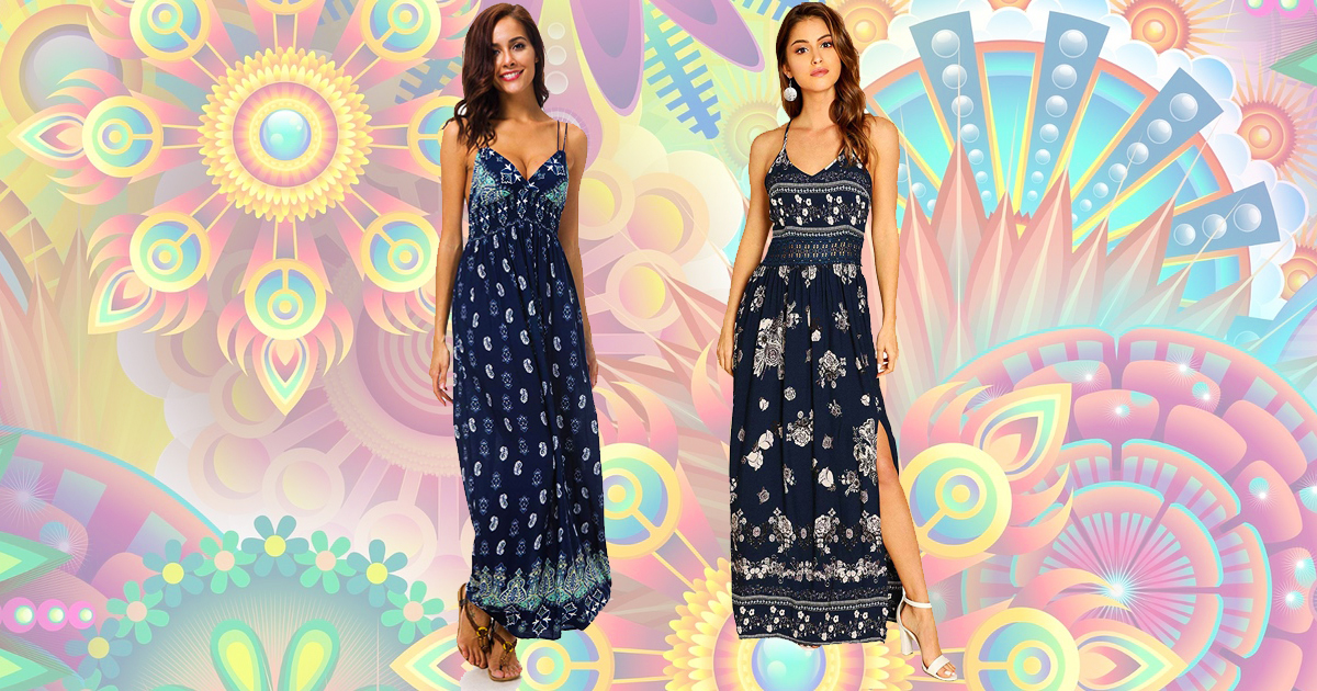 2c804e76777ad3 Simple But Comfortable Dresses For Traveling