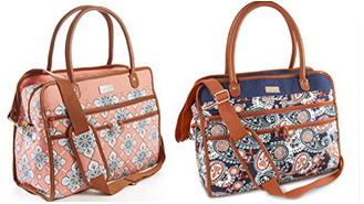 Funky Tote Bags For Spring And Summer Travel