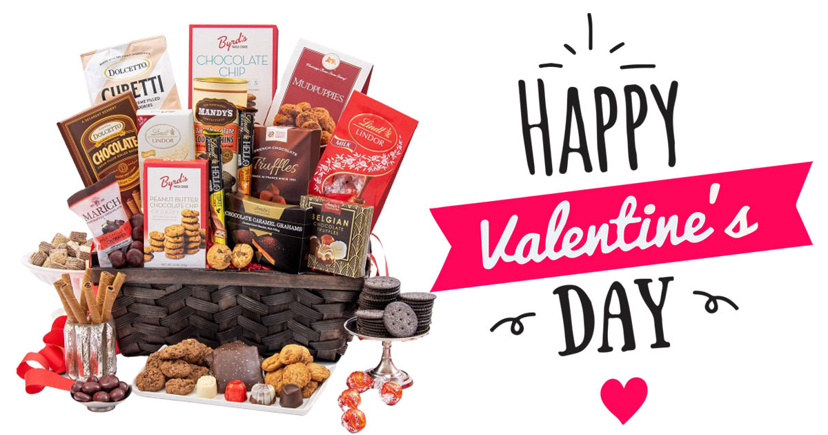Is Your Valentine A Chocolate Freak? They Will Love These