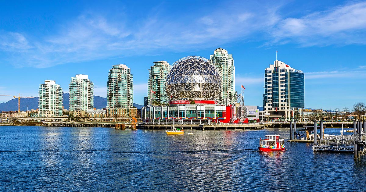 The Top 9 Free Things To Do In Vancouver
