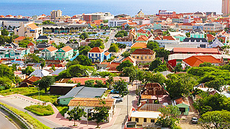 The best things to do in Aruba on a short visit