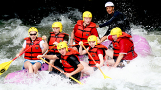 5 Great Things About White Water Rafting In Clear Creek Colorado