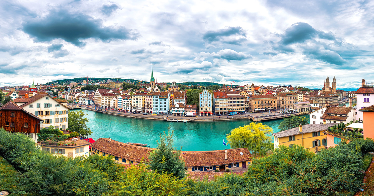 Free And Fun Things To Do In Zurich