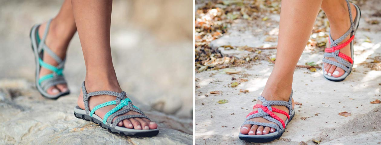 091c2e251ee4 Women Travelers Will Love This Gorgeous Hiking Sandals